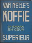 944-02_98_1 Reclame voor Van Nelle's koffie.