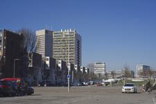 FL-36 De Binnenrotte en de Sint-Jacobsplaats met appartementen.