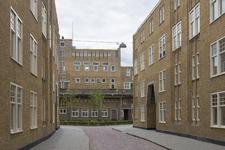 PD-27 Justus van Effenblok tijdens de dag van de Architectuur op 20 en 21 juni 2015