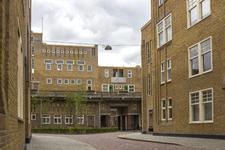 PD-28 Justus van Effenblok tijdens de dag van de Architectuur op 20 en 21 juni 2015