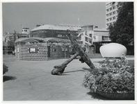 1970-2214 Een buitenexpositie van het Historisch Museum op de Blaak in het kader van de Manifestatie C70.