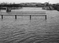 XXXIII-869-05-14 Een combinatie van zeer zware storm en springvloed veroorzaakt een watersnoodramp in Zeeland en delen ...