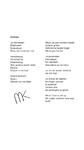 8 Corona , Gedicht van Marjolein Krul gemaakt tijdens de Coronacrisis